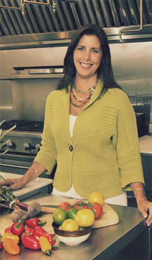 Marilou Halvorsen, President, NJRHA