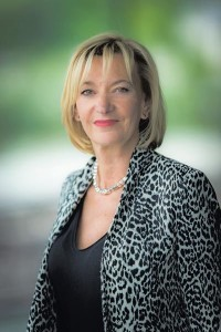 Sirha Managing Director, Marie-Odile Fondeur