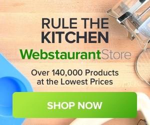 Webstaurant Dec 2016 300×250