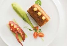 culinary technology small plates