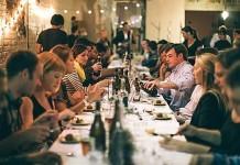 consistent training restaurant risk