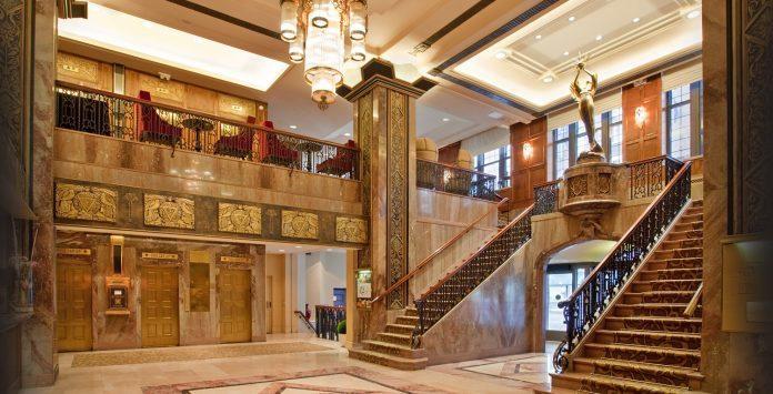 Hotel Phillips
