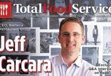 Total Food Service October 2017 Digital Issue