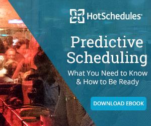 Hot Schedules Nov 2017 300×250