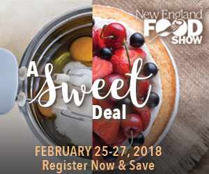 New England Food Show Nov 2017 300×250
