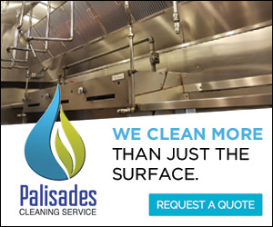 Palisades Cleaning March 2018 300×250