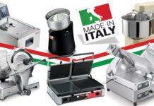 Sirman Italian Foodservice Equipment