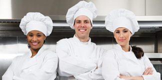 chefs common pests pest control