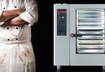 Eloma USA Multimax Combi-Oven