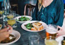 gut instinct restaurant sales forecasting