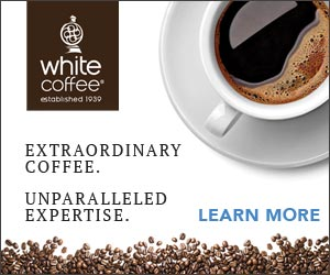 White Coffee Sept 2018