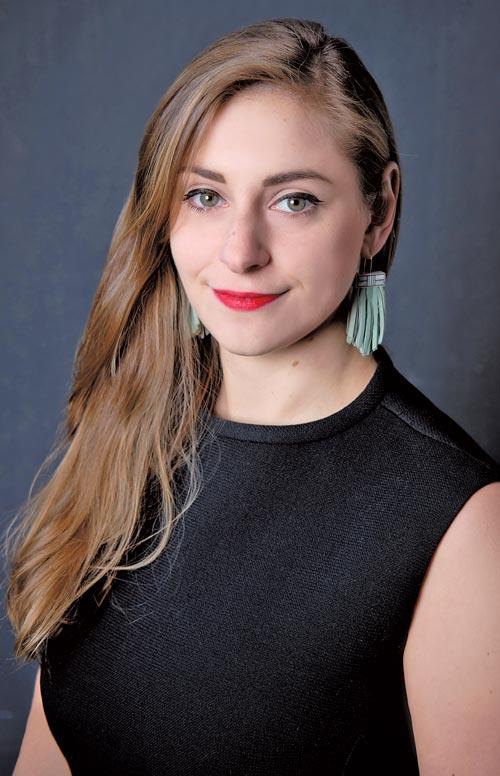 Amelia Ekus Guckenheimer