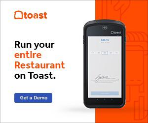Toast POS October 2021 300×250
